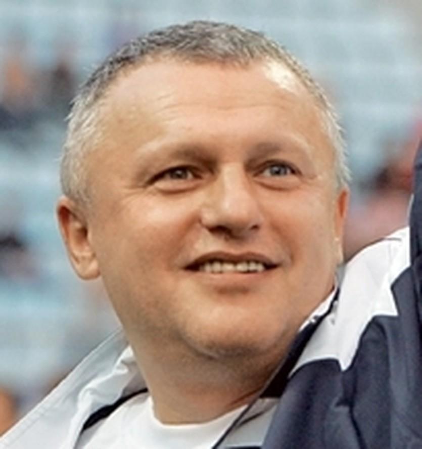 Игорь Суркис, фото focus.ua
