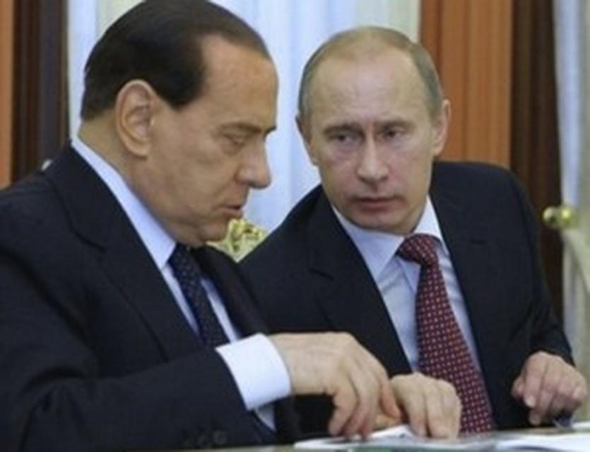 """Дон Сильвио, нужны ваши акции... Продадите?"", topnews.in"