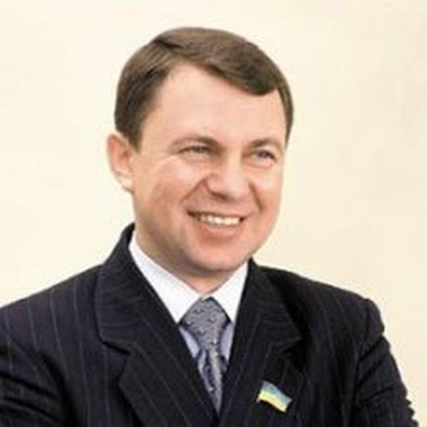Александр Слободня, фото vsyapravda.com