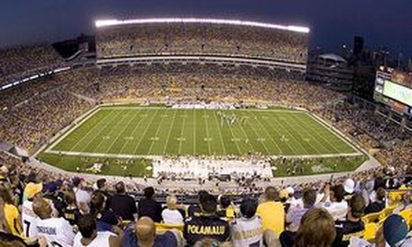 Heinz Field, post-gazette.com