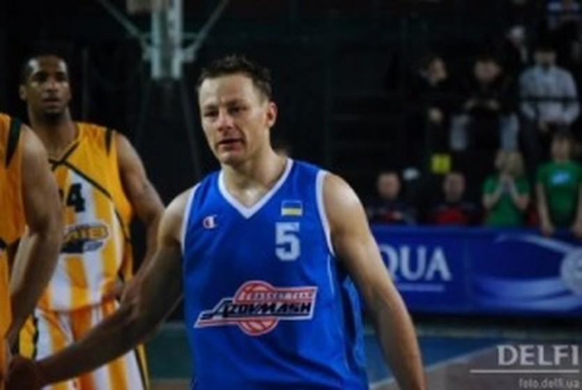 Роландас Ярутис, фото delfi.ua