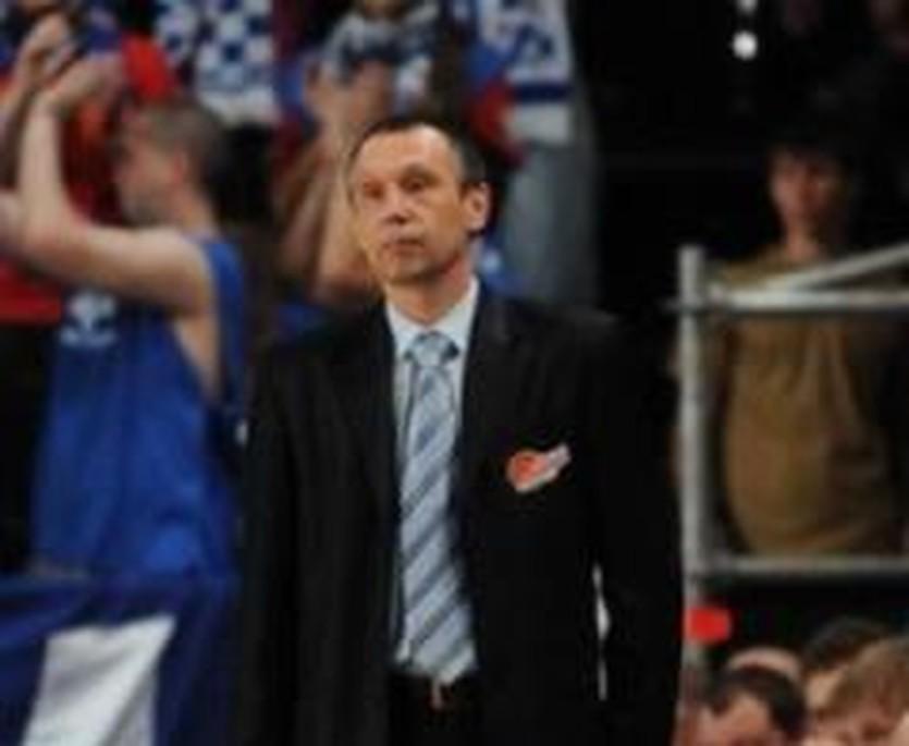 Сергей Завалин, фото Илья Хохлов, iSport.ua
