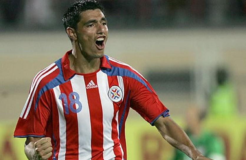 Оскар Кардосо, фото goal.com