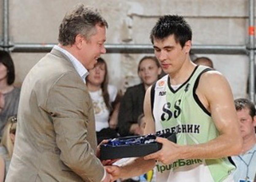 Артур Дроздов, фото Ильи Хохлова, iSport.ua