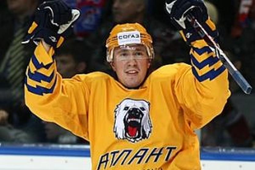 Денис Бодров, russianhockeyfans.com