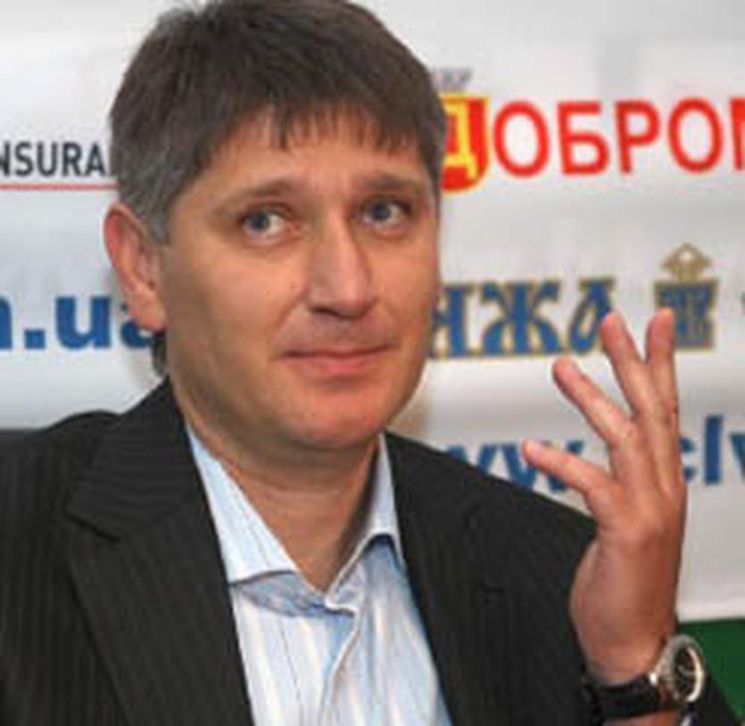 Сергей Ковалец, фото football.ua