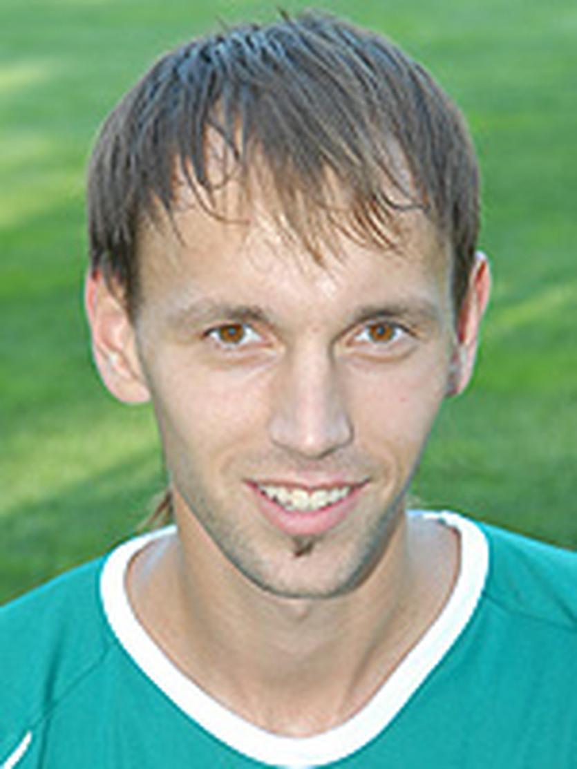 Сергей Яворский, фото ФК Оболонь
