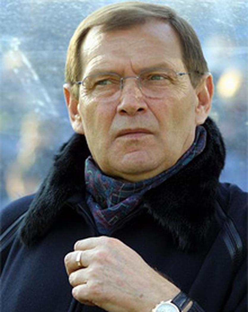 Валерий Яремченко, фото football.ua