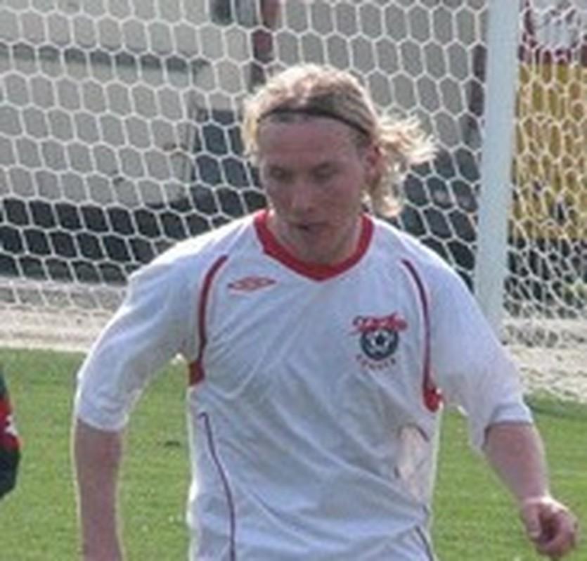 Ринар Валеев, фото football.ua