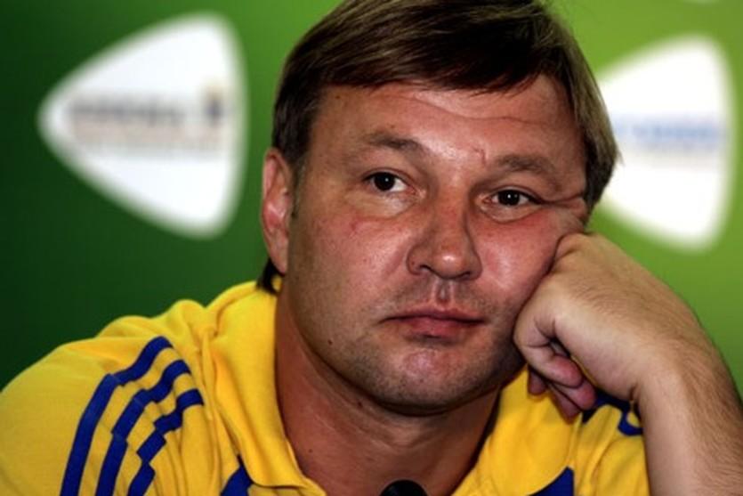Юрий Калитвинцев, ffu.com.ua