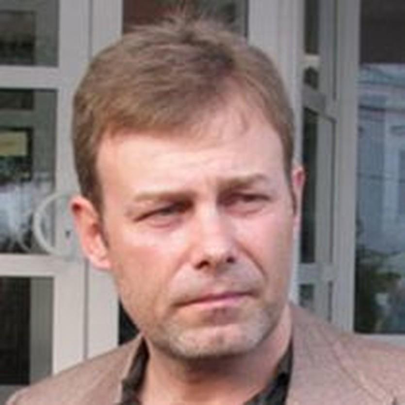 Виталий Данилов, фото focus.ua