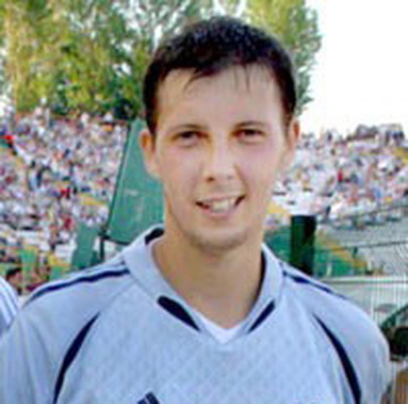 Андрей Тлумак, фото football.ua