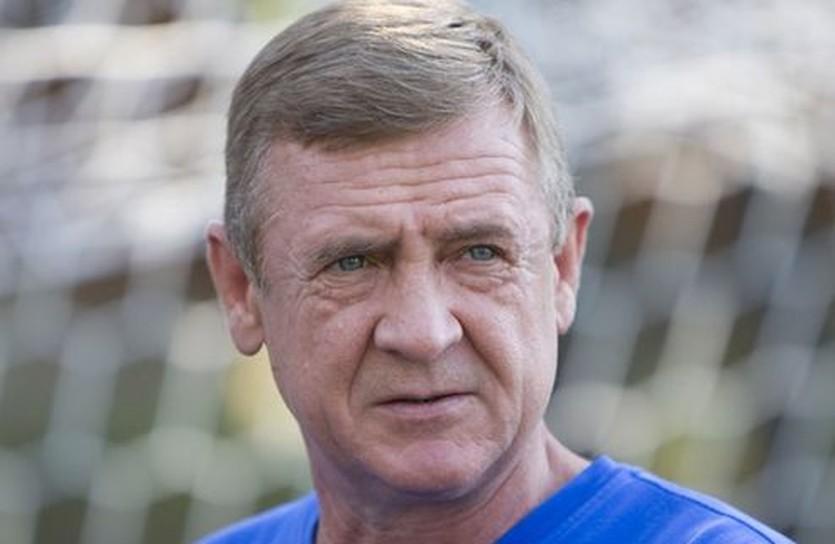 Владимир Бессонов, фото ФК Днепр