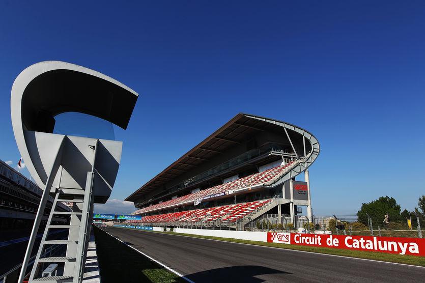 Анонс Гран-при Испании