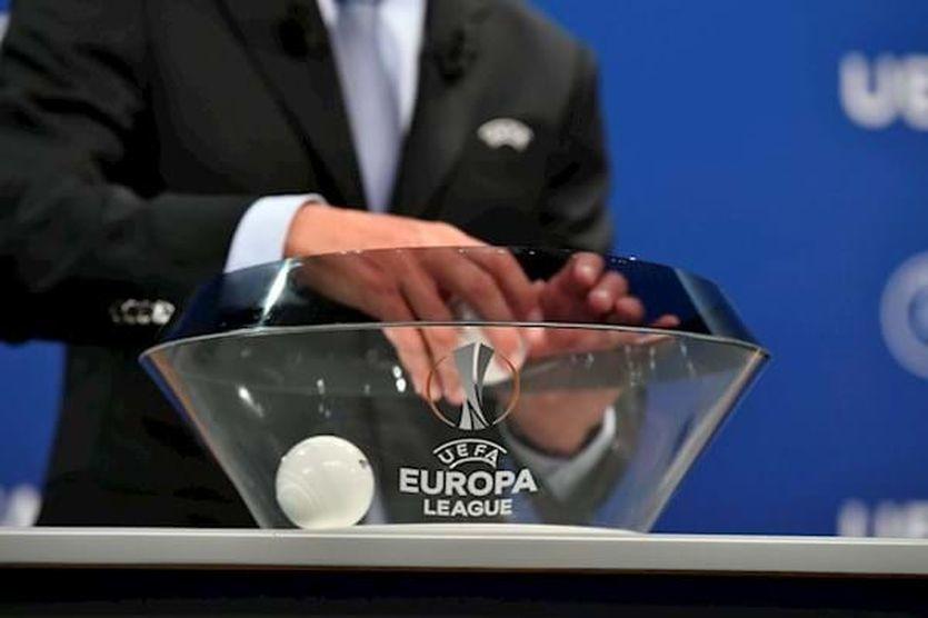 УЕФА призвали не разводить Украину и Россию в жеребьевках