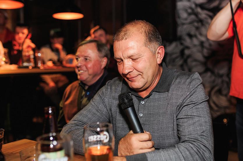 Григорий Иванов – президент российского клуба Урал