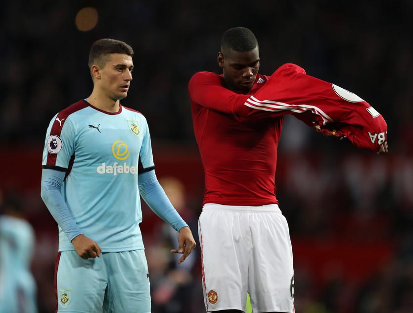 Бернли – Манчестер Юнайтед: прогноз и ставки букмекеров на матч