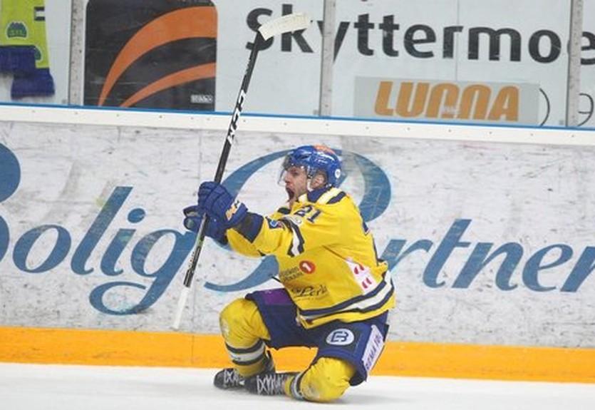Команды из Норвегии сыграли самый продолжительный матч в истории хоккея