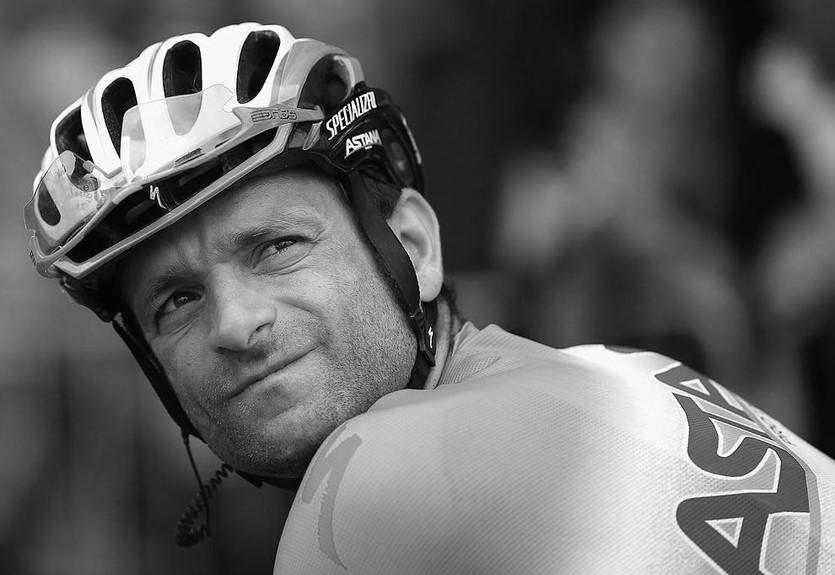 Известный велогонщик погиб во время тренировки