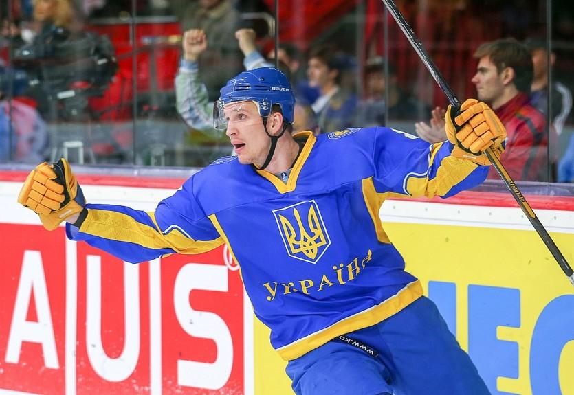 Календарь и результаты чемпионата мира по хоккею в Киеве