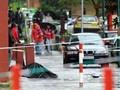 Маньяк застрелял в Братиславе семь человек