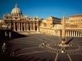 Ватикан выделит Украине несколько миллионов евро