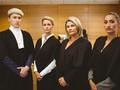 Судебная система Украины погрязла в кумовстве - СМИ