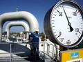 В Украине сократилось потребление газа