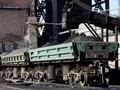 В апреле в Украину завозился уголь из Африки и России