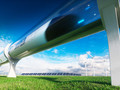 Когда в Украине может появиться Hyperloop
