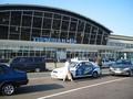 В Борисполе начал работать терминал F