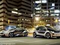 BMW презентовала новые электрокары