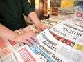 Депутаты не захотели отменять право на миллионные иски к СМИ