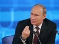 Путин объяснил причины спада экономики России