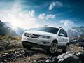 Volkswagen Touran и Tiguan - в кредит под 0%