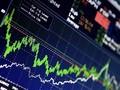 Ключевые фондовые индексы России падают