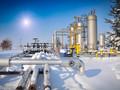 Украина увеличила импорт газа из Европы