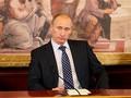 Путин раскритиковал вмешательство Европы в жизнь Ливии