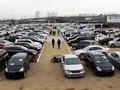 Названы самые популярные автомобильные бренды в Украине