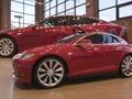 Tesla представила электрокар по цене смартфона