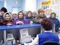 Надрага: На 100 работающих украинцев приходится 95 пенсионеров