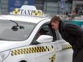 В столице массово продают службы такси