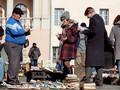 Налоговая возьмет под контроль мелкие покупки украинцев