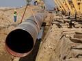 Газпром получил разрешение на изыскания по Турецкому потоку