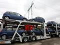 Кабмин одобрил спецпошлины на ввоз авто из ЕС