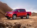 Chevrolet представил пикап нового поколения