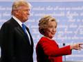 Что происходит с курсом доллара накануне выборов в США