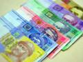 Во Львовской области банк выдал пенсию сувенирными купюрами