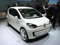 Volkswagen представит во Франкфурте малолитражный автомобиль
