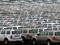 Рынок автомобилей оживает
